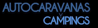 Autocaravanas y Campings