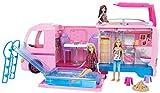 Barbie Supercaravana de Barbie, autocaravana...