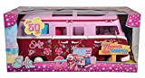 Simba 105739423 Steffi Love Flower Power Bus -...