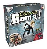 IMC Toys Chrono bomb - Juego de reflejos, mínimo...