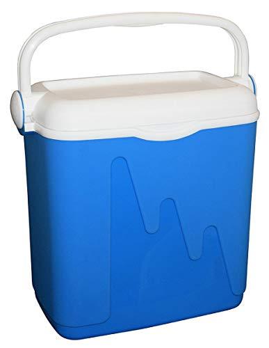 Curver Nevera Portátil, 20 L, Azul