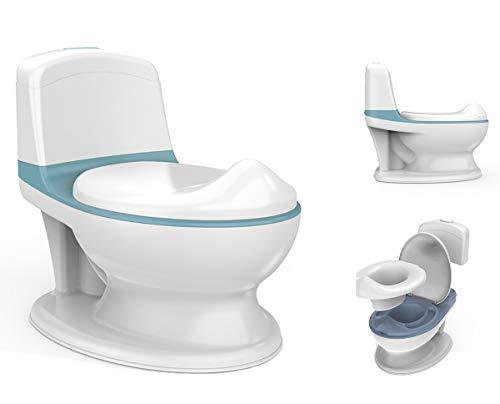 Babify Orinal para bebés y niños My First Toilet...