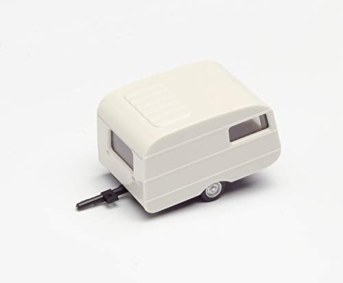 Herpa 053099 Qek Vehículo Caravana Junior en...