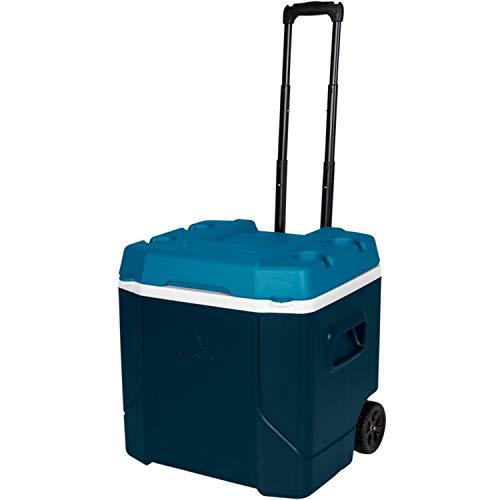IGLOO Profile Nevera, Outdoor, Azul, 51 litros
