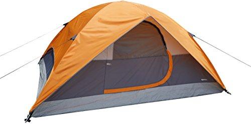 Amazon Basics - tienda iglú para 4 personas