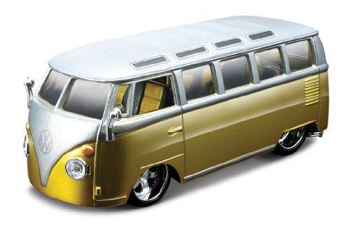 Bburago 42004 - Figura de furgoneta Volkswagen...