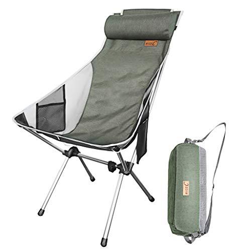 Nice C Silla De Camping Plegable Ultraligera con...