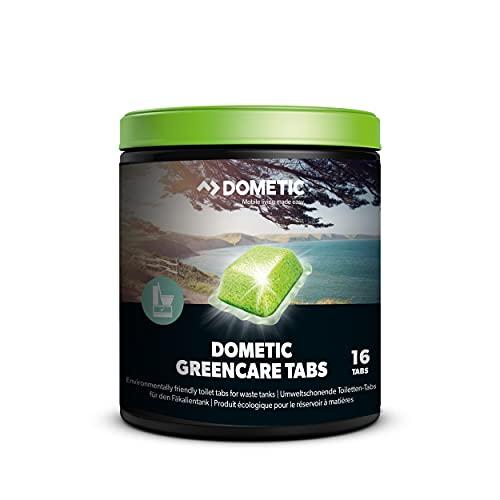 Dometic Greencare Tabs Pastillas Ecológicas...