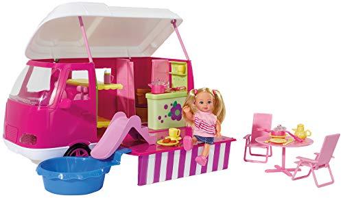 Simba Evi Love 105736221 Camper - Caravana de...