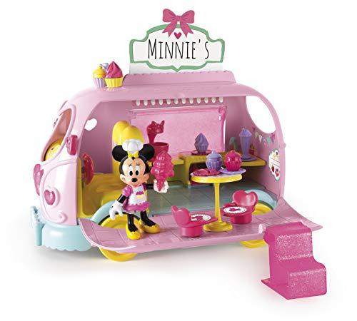 IMC Toys - Caravana Sweets & Candies Minnie...