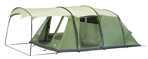 Vango Airbeam Odyssey Air Inflatable Tent, Unisex...