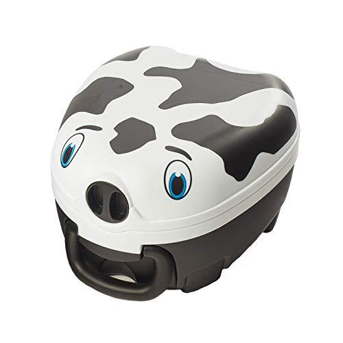 My Carry Potty - Vaca, galardonado asiento de...