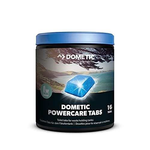 Dometic Pastillas PowerCare - Aditivo para el...