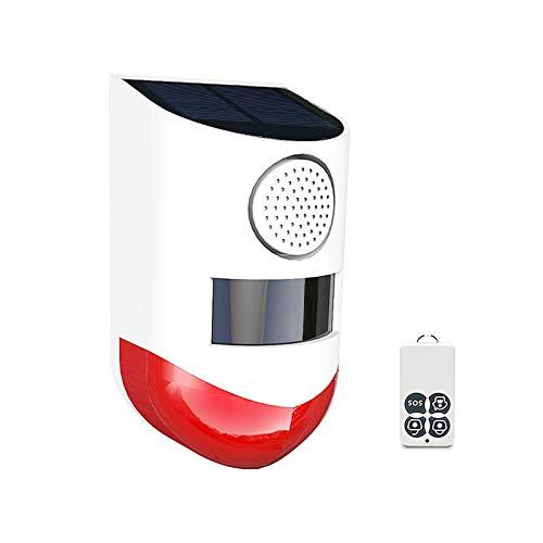 Lasamot Detector de Sensor de Movimiento...