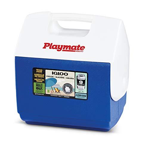 Igloo Playmate PAL Nevera, Polypropylene, Azul