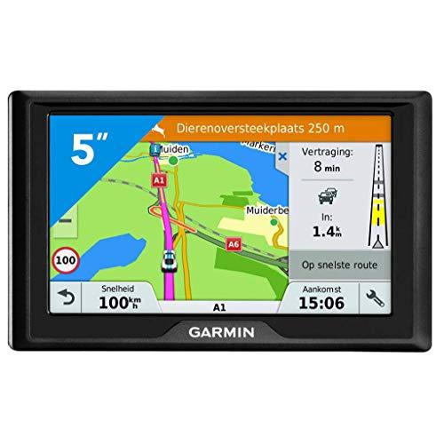 Garmin Drive 5 EU-MT-S Europa - Navegador 5...