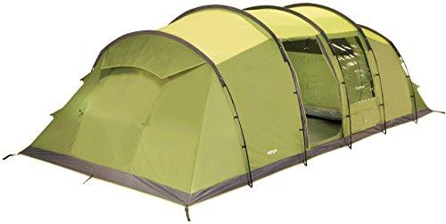Vango Odyssey 800 Tent, Unisex Adulto, Epsom...