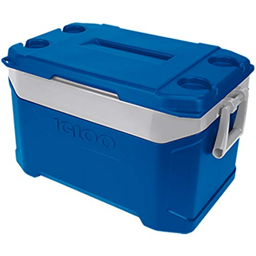 Igloo Nevera portátil Latitude 47 litros Azul...