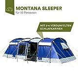 skandika Montana Sleeper - Tienda de campaña...