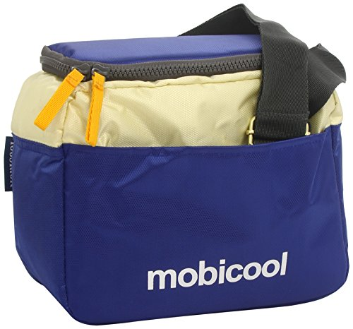 Mobicool MC5 - Nevera pasiva portátil, 5 litros...