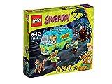 LEGO - La máquina del Misterio, Multicolor...