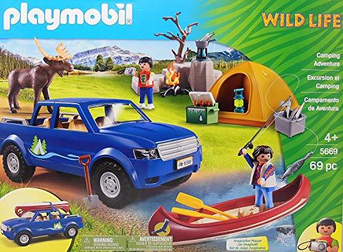 Playmobil 5669 Wildlife