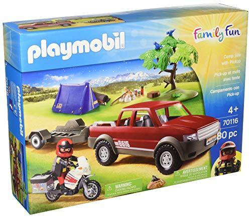 PLAYMOBIL 70116 - Juegos de construcción -...