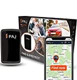 PAJ GPS Allround Finder 2020 -Localizador GPS para...