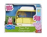 Peppa Pig 06060 'Vehículo de Autocaravana