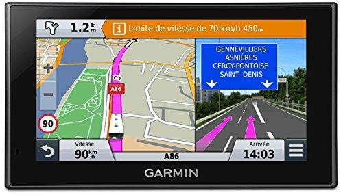 Garmin Camper 660LMT-D EU - Navegador GPS para...