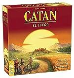 Devir - Catan, juego de mesa - Idioma castellano...
