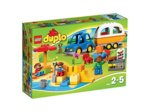 LEGO Duplo - Town, Juego de construcción (10602)