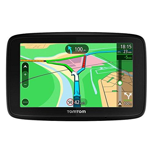 TomTom VIA 53, GPS Navegación con pantalla...