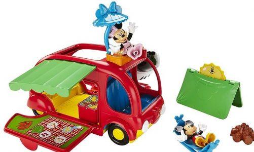 Caravana Minnie