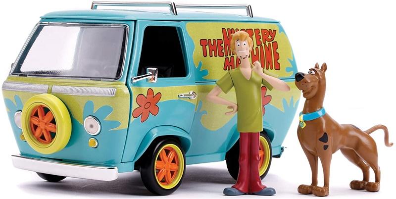 Juguetes de Scooby Doo